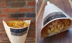 Кения: Uhuru Flowers переходит на 100% перерабатываемые бумажные пакеты-рукава для цветов