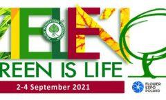 28-я выставка Green to Life & Flower Expo Polska запланирована на сентябрь