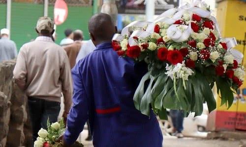 Знаете ли вы, кто является ведущим экспортером роз в ЕС?